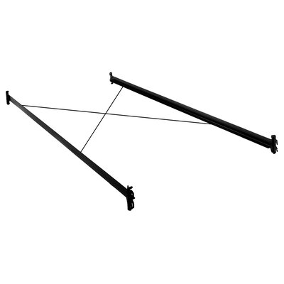 Bed Rails Size: Twin/Full