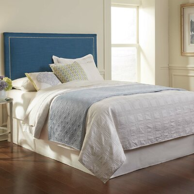 Clermont Upholstered Platform Bed Size: Twin
