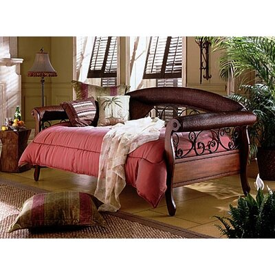 Baptist Twin Autumn Brown Daybed