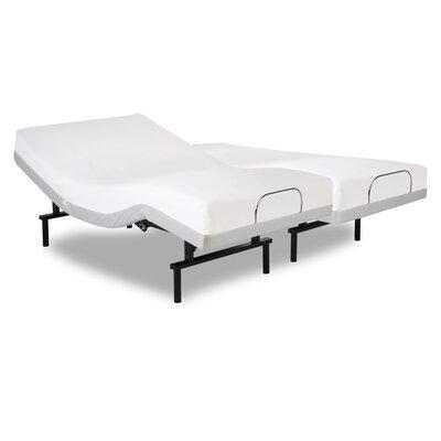 Vibrance California King Adjustable Bed (Set of 2) 4AP149