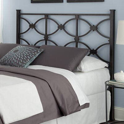 Marlo California King Open-Frame Headboard