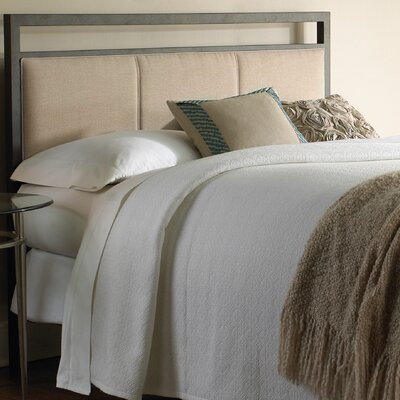 Danville Full Upholstered Panel Headboard