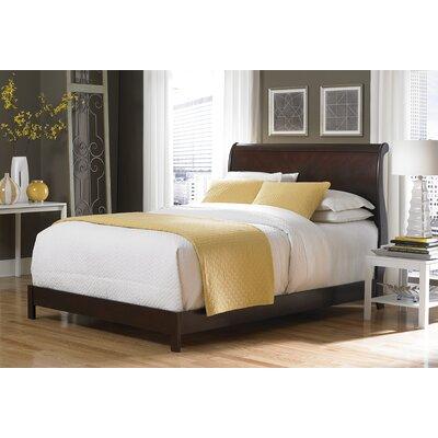 Bridgeport Platform Bed Size: California King