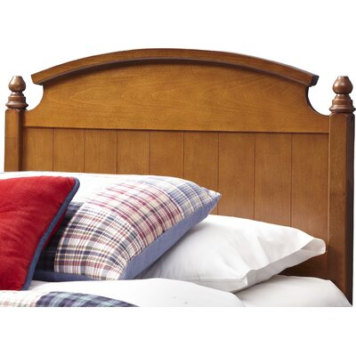 Danbury Panel Headboard Size: Twin