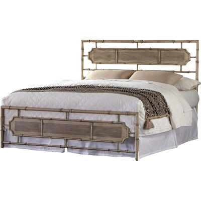 Laughlin Panel Bed Size: Full