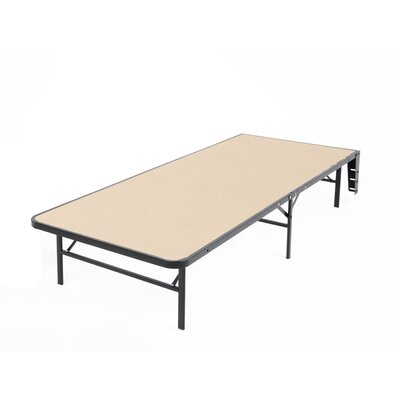 Atlas Bed Base Support System Size: Twin XL