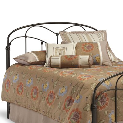 Pomona Open-Frame Headboard Size: Full