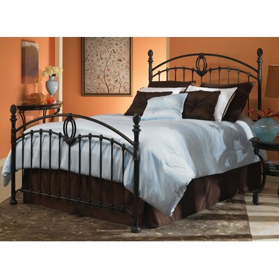 Rent Coronado Metal Bed Size: King...
