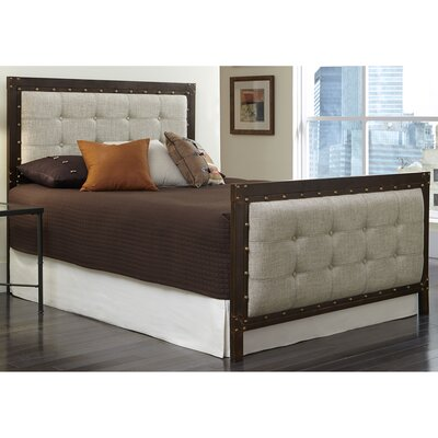 Gotham Bed Size: California King