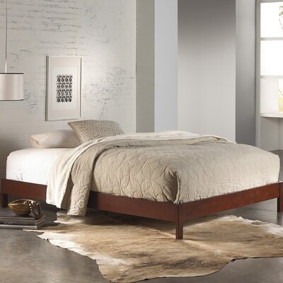 Murray California king Platform Bed