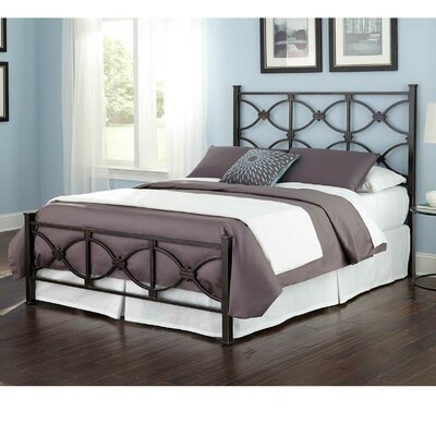 Cort Panel Bed Size: Queen