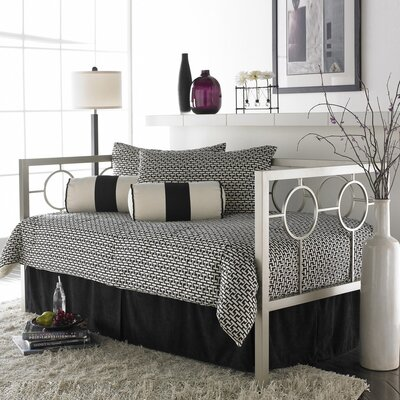 Lefferts Metal Daybed Frame