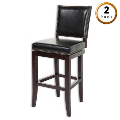 Porter 26 Swivel Bar Stool
