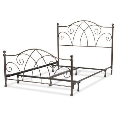 Goreville Panel Bed Size: Full