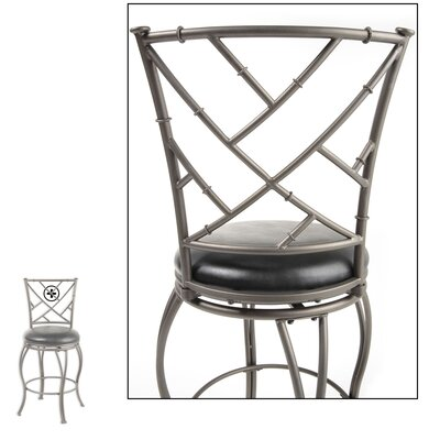 Honolulu 30 Swivel Bar Stool