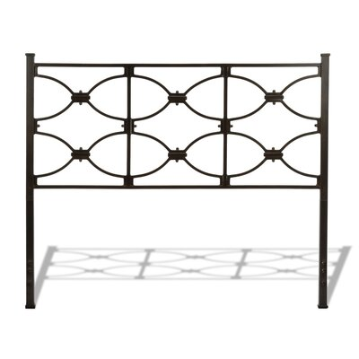 Cort Open-Frame Headboard Size: Queen