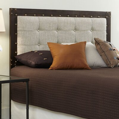 Danvers Panel Headboard Size: Queen