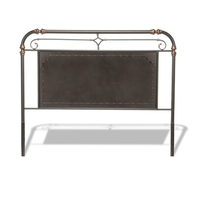 Artem Panel Headboard Size: King