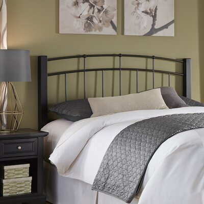Sullivan Metal California King Slat Headboard