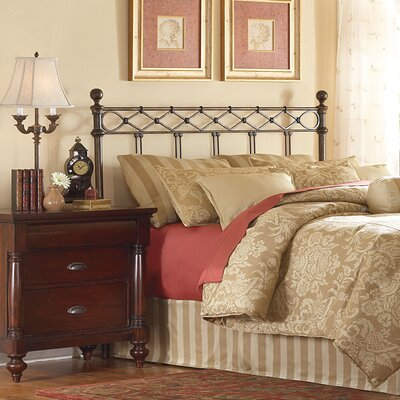 Cecilia California King Slat Headboard