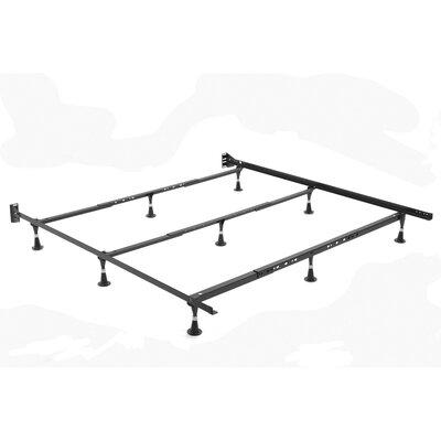 Pedestal Bed Frame