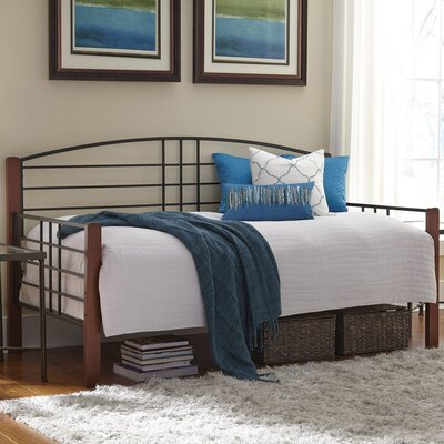 Hollie Metal Daybed