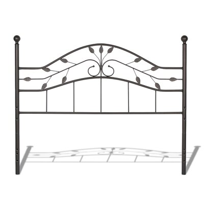 Paris Open-Frame Headboard Size: King