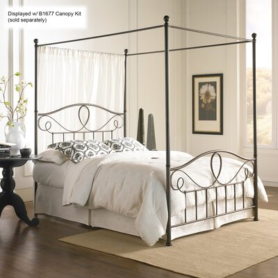 Brewington Panel Bed