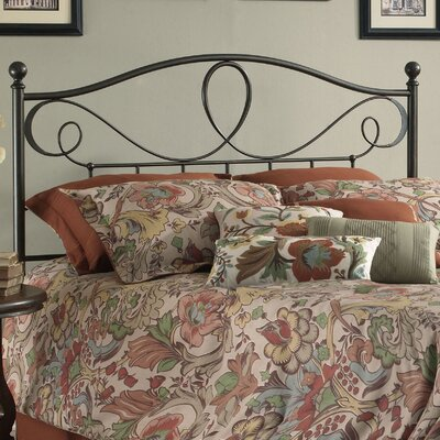 Brewington Open-Frame Headboard Size: Queen