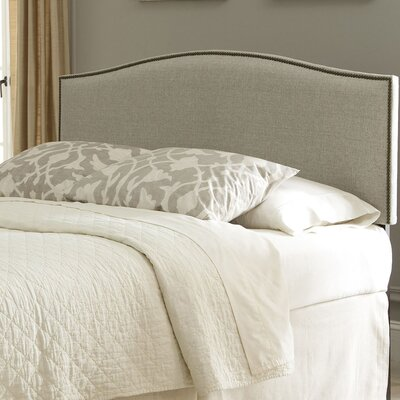 Zoee Traditional Upholstered Panel Headboard DRBH1393 43522988