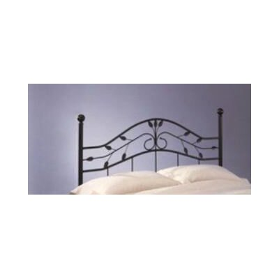 No credit financing Sycamore Panel Headboard Size: Twin...