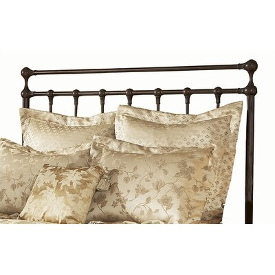 Financing for Langley Metal Headboard Size: King...