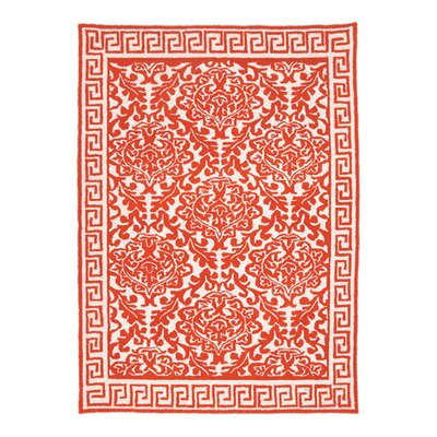 Beverly Hook Area Rug Rug Size: 210 x 311