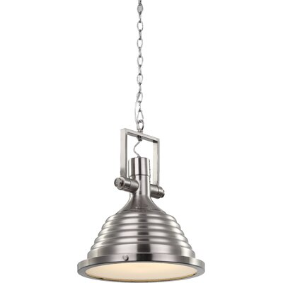 14 Metal Bell Pendant Shade
