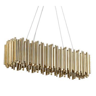 12-Light LED Pendant