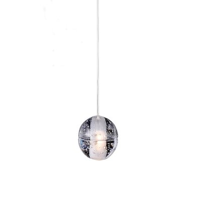 Artesha 1-Light Mini Pendant