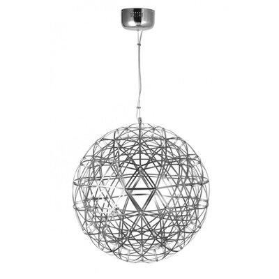 92-Light LED Globe Pendant