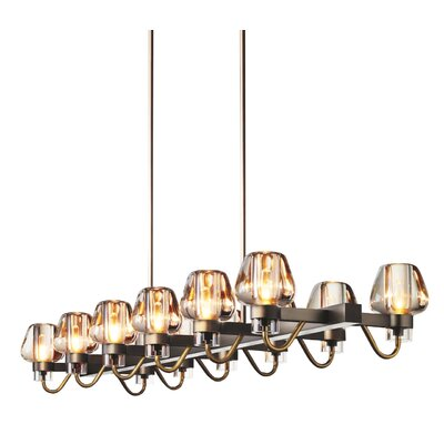 Kellett 12-Light Kitchen Island Pendant