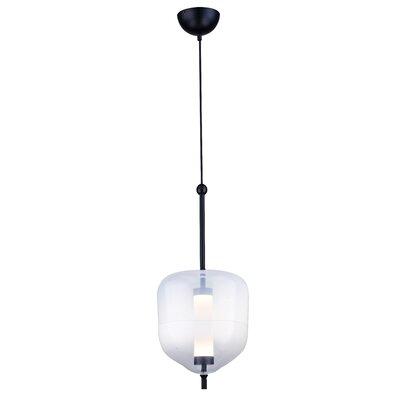 Bilderback 1-Light LED Mini Pendant