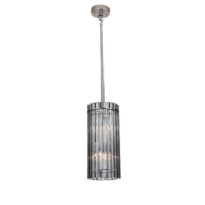 Kelston Mills 4-Light Mini Pendant