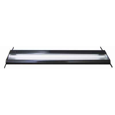 Fluorescent Under Cabinet Bar Light Size: 48 W
