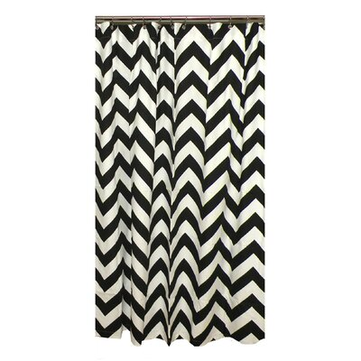 Chevron shower curtain bed bath and beyond