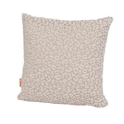 Out of Africa Throw Pillow Size: 24 H x 24 W x 5 D