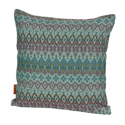 Throw Pillow Size: 17 H x 17 W x 4 D