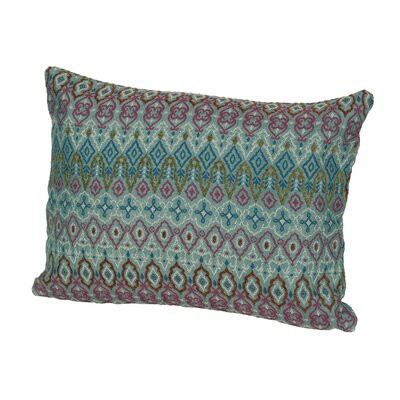 Boudoir/Breakfast Pillow