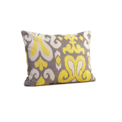 Sultra Boudoir/Breakfast Pillow Color: Sunny