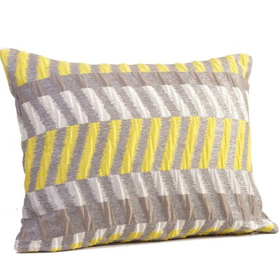 Gypsy Boudoir/Breakfast Pillow Color: Sunny