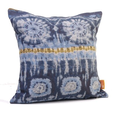 Waterfall Throw Pillow Size: 24 H x 24 W x 5 D
