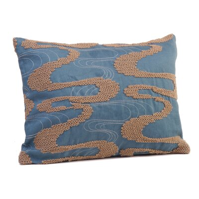 ViceroyBoudoir/Breakfast Pillow Color: Sandstone