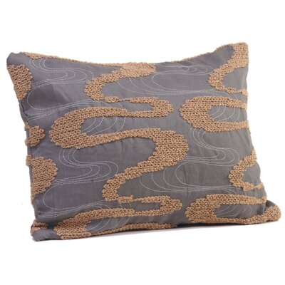ViceroyBoudoir/Breakfast Pillow Color: Tangerine